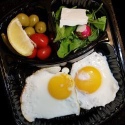 خوراک نیمرو