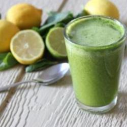 آب کرفس با لیمو ترش