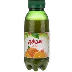 آب میوه سن ایچ پرتقال