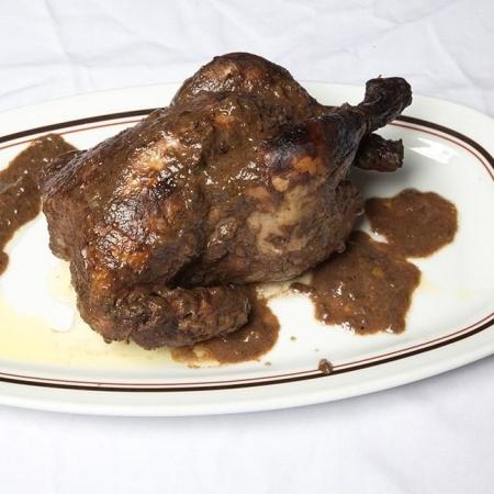 مرغ لونگی