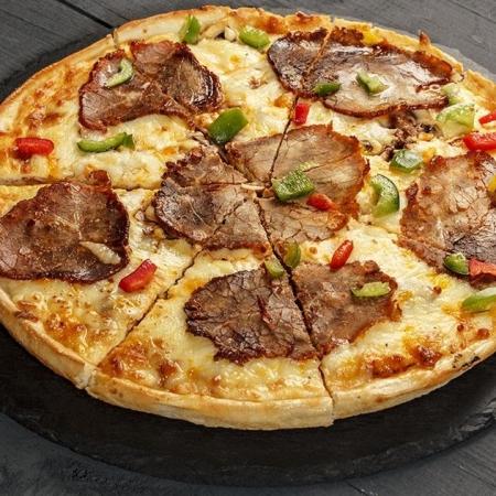 پیتزا فیله