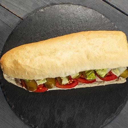 ساندویچ استیک